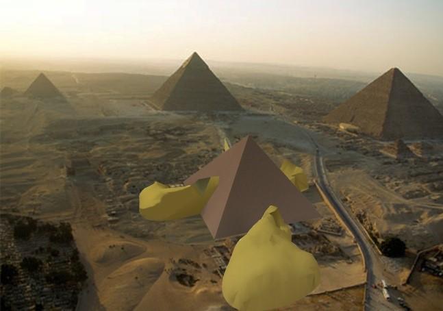 piramis 4a