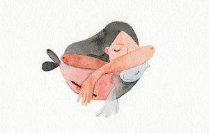 Terenyei Tímea illusztrációja