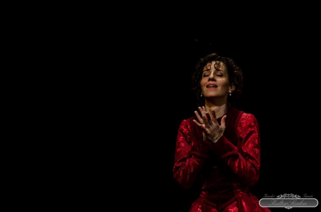 Kuthy Patricia 2 - Anna Karenina szerepében