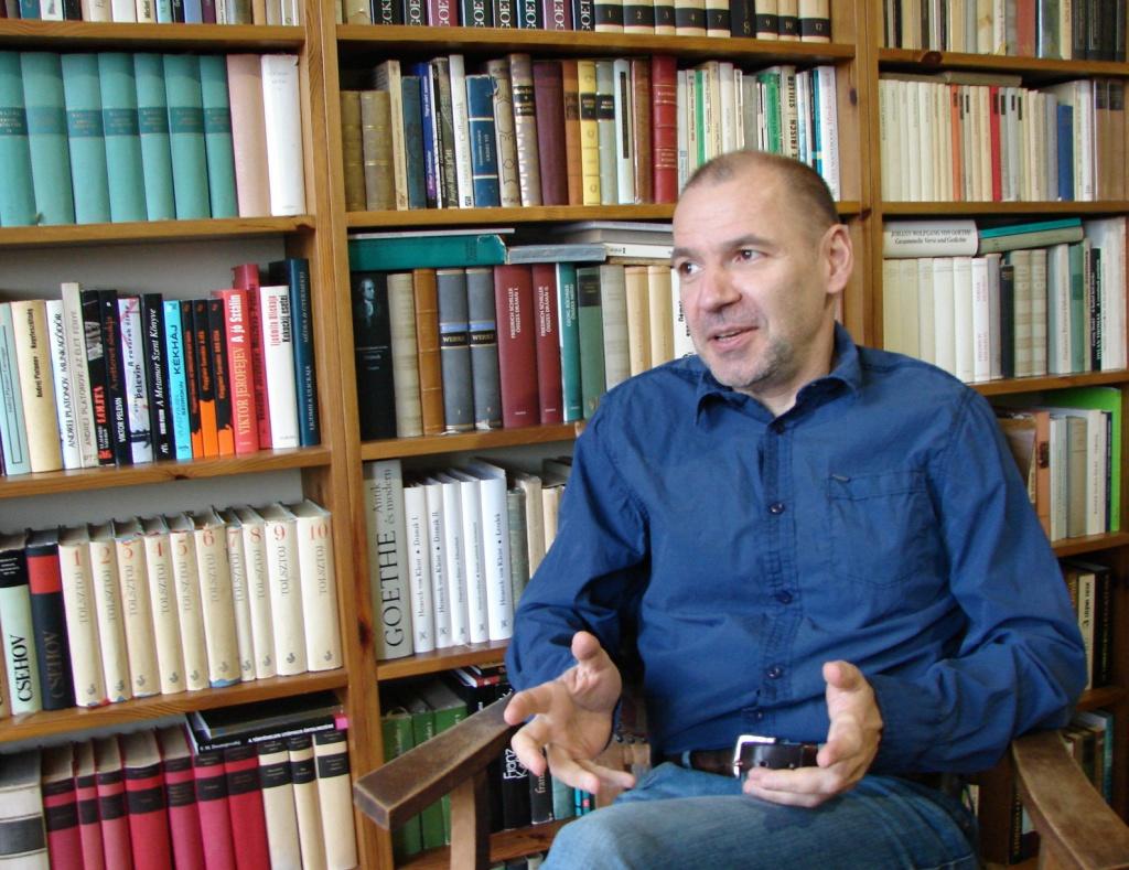 Csobó Péter György