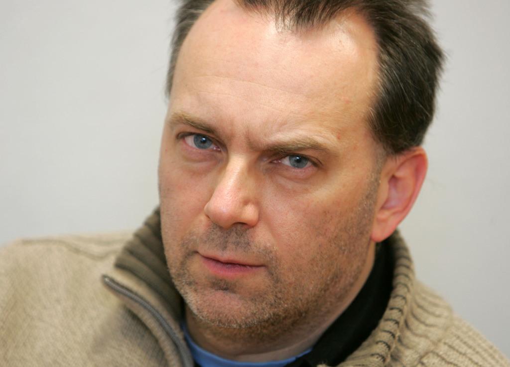 Végh Attila. fotó:Sárközy György