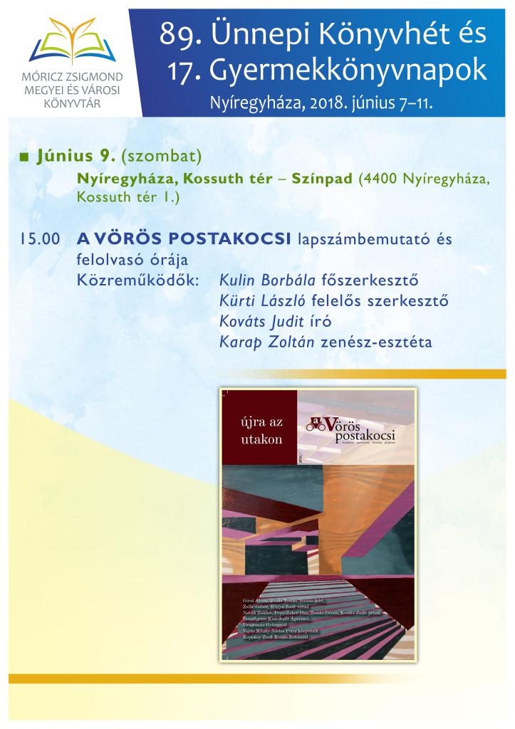 Vörös Postakocsi_06_09 nap