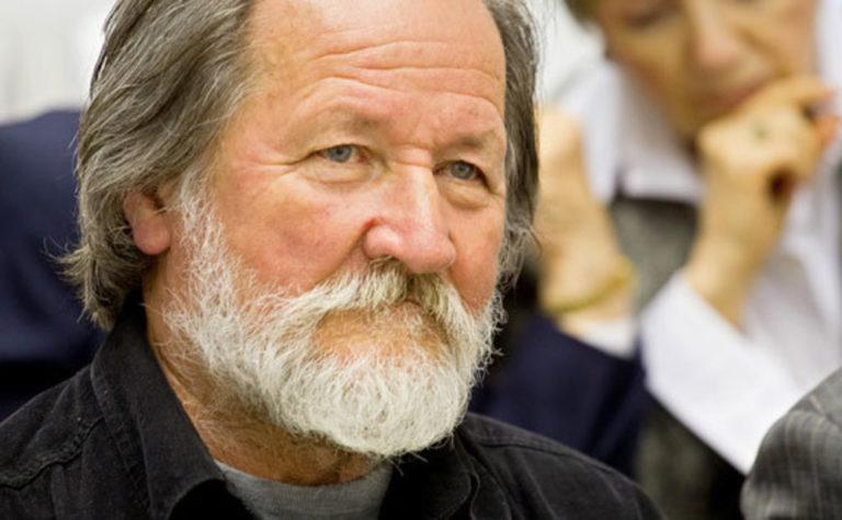 Buda Ferencnek ítélték a Ratkó József-díjat
