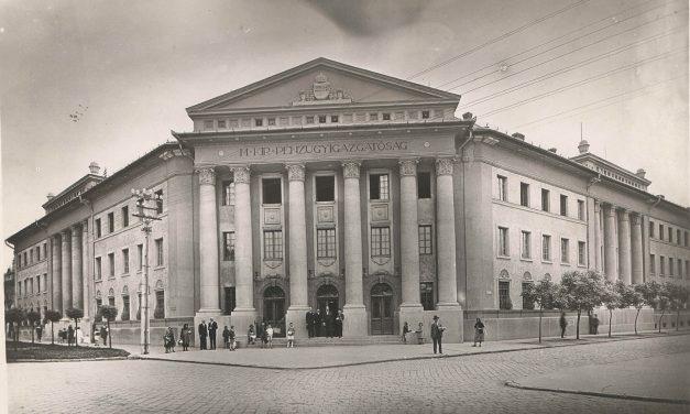A levélírás történetéről nyílt kiállítás a Jósa András Múzeumban