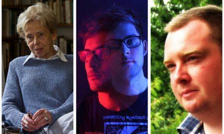Átadták a 2019-es Szépirodalmi Figyelő-díjakat