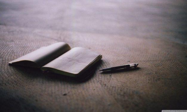 Apám naplója