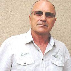 Balázs F. Attila