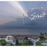 Kőszájba bújó tenger – Székelyhidi Zsolt kötetéről