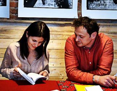 Tízéves a Vörös postakocsi – Beszélgetés Kulin Borbála főszerkesztővel