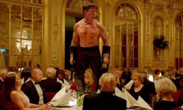 Keretek közé szorult társadalom – Ruben Östlund A négyzet című filmje kapcsán