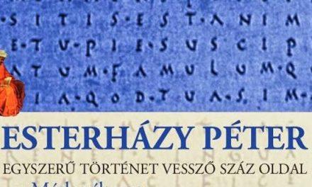 """Az evangélium imitációja- az imádság újraírása Esterházy Péter """"Márk-változatában"""""""