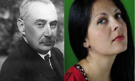 Novák Zsüliet: Krúdyról, Álmoskönyvről, Wart Erzsébetről és rólam