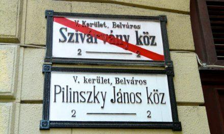 A Pilinszky-kérdéshez