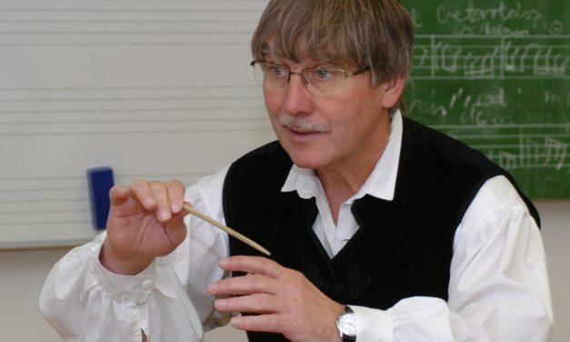 Életműdíjat kap Szabó Dénes, a Nemzet Művésze