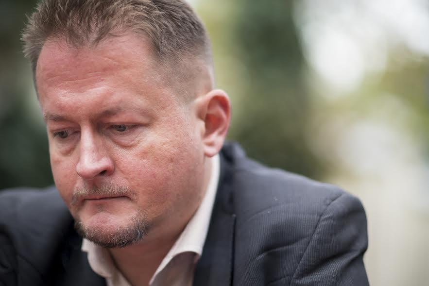 Térey Jánosról elnevezett ösztöndíjat indít a Petőfi Irodalmi Múzeum