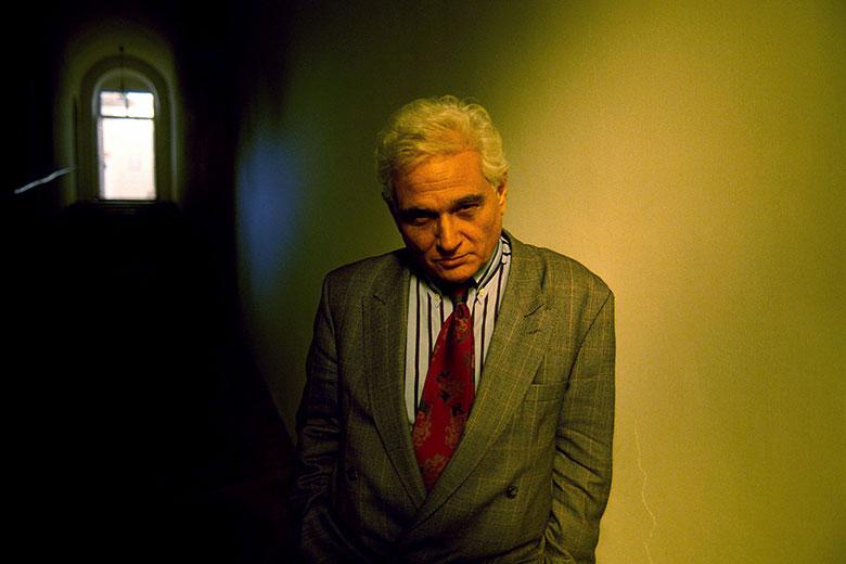 Derrida az igazságról és a hazugságról