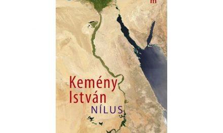 Szöveghullám – Kemény István Nílus című kötetéről