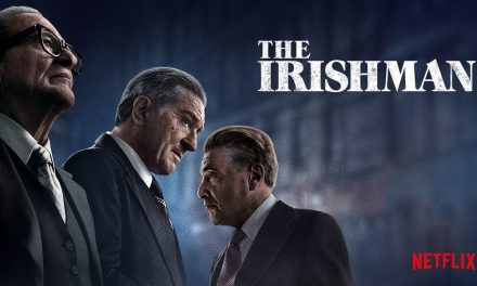 Öreg rókák mozija – kritika Az ír című filmről