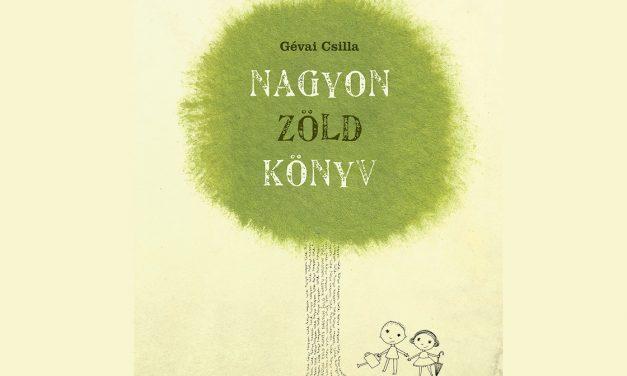 Környezettudatos gyerekkönyvek a kortárs irodalomban