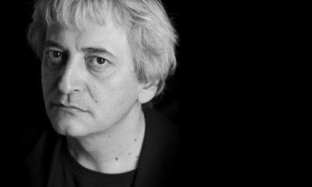 Kovács András Ferenc kapja idén az Artisjus Irodalmi Nagydíjat