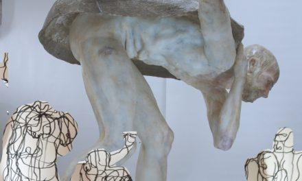 Aporia – közös kiállításra készül Virgilius Moldovan és  Németh Erika Bécsben