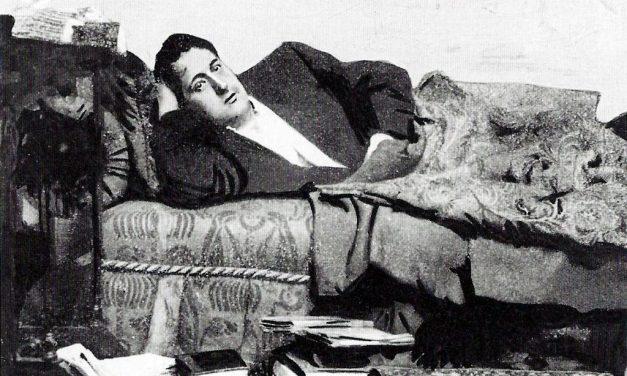 Plagizált vagy sem Guillaume Apollinaire?