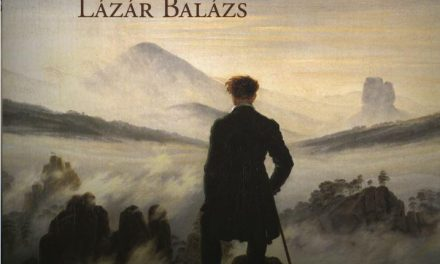 H. úr hagyatéka- Lázár Balázs kötetéről