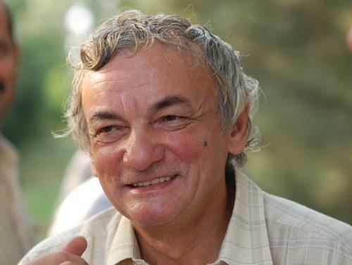 Tíz éve hunyt el János István